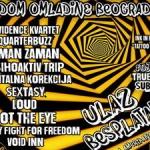 Kult festival u DOB-u -