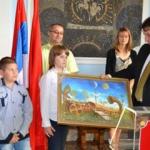 Nagrade učenicima Muzičke škole - nagrade učenicima Muzičke škole