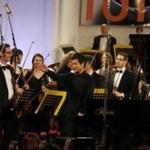 Otvoren Međunarodni festival umetničke muzike -