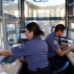 Zadržavanja na graničnim prelazima - Zadržavanja na graničnim prelazima