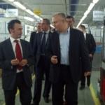 Nemci otvaraju fabriku u Aleksincu - Nemci otvaraju fabriku u Aleksincu