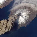 Proradio vulkan na Aljasci - Proradio vulkan na Aljasci