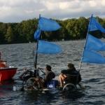 Na Adi Ciganliji - Reciklažna regata - Na Adi Ciganliji - Reciklažna regata