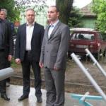 Rekonstruisano igralište  u Petrovaradinu - Rekonstruisano igralište  u Petrovaradinu