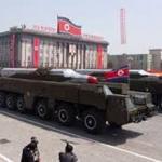 Severna Koreja uklanja rakete - Severna Koreja uklanja rakete