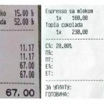 Skupštinski restoran podigao cene - Skupštinski restoran podigao cene