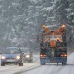 Snežna mećava -