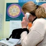 SOS telefon svakodnevno dostupan - SOS telefon svakodnevno dostupan