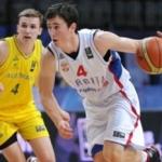U19 SP: SAD prejake, Srbiji srebro - U19 SP: SAD prejake, Srbiji srebro
