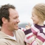 Pravila za tate koje imaju ćerke - Pravila za tate koje imaju ćerke