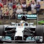 Trijumf Hamiltona u Španiji -