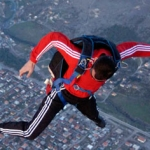 Uskršnji skok sa 4.300 metara - Uskršnji skok sa 4.300 metara
