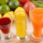 Traže povlačenje 3 soka sa tržišta - Traže povlačenje 3 soka sa tržišta