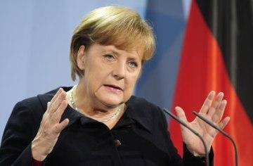 EU da sledi primer Merkelove - EU da sledi primer Merkelove