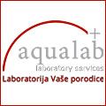 AQUALAB Plus laboratorije Vam pružaju više od 4000 različitih laboratorijskih analiza iz područja biohemije, hematologije, koagulacije, imunohemije, mikrobiologije, virusologije, alergoloških ispitivanja, molekularne biologije i genetike, patohistologije