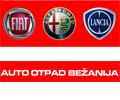 Specijalizovan auto otpad za italijanska vozila marke Alfa Romeo, Lancia i Fiat nudi Vam najveći izbor originalnih rezervnih polovnih delova za pomenuta vozila, izmedju ostalog za Fiat Punto. Po najpovoljnijim cenama u gradu kod nas možete pronaći sve što Vašem vozilu treba da besprekorno funkcioniše.