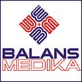 Balans Medika pruža specificne vrste usluga: AMP - Analiza organizma, Irisdijagnostika pregled duzice oka. Terapije: Atlas - Prvi vratni pršljen, Hirudoterapija - Pijavice, Bowen,  Homeopatija , Ishrana, Energoterapija, Zapper, Zvučna hirurgija, Refleksologija, Bioenergija BIOSAN.