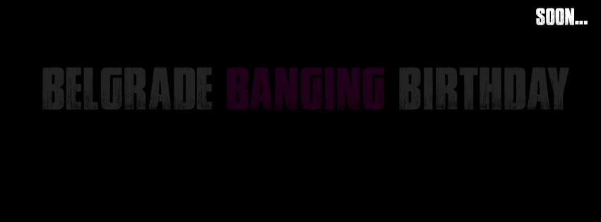 Belgrade Banging priprema nova iznenađenja! -