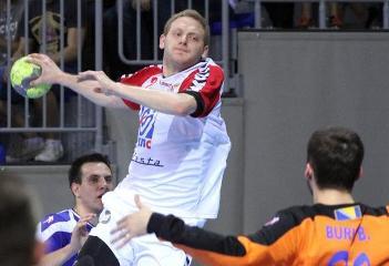 Srbija pobedom 'overila' EP -