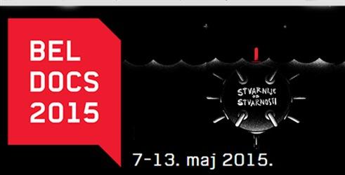 BELDOCS 7. do 13. maja - otkup knjiga - konkurs