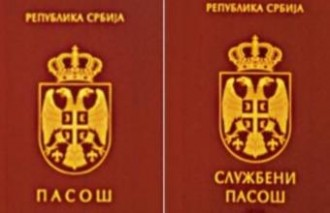 BELI ŠENGEN, ALI NE I ZA KOSOVO -