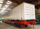 Krenuo kontejnerski voz iz Bara prema Beogradu   -