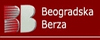 INDEX BEOGRADSKE BERZE DANAS PAO ZA 5.26 PROCENATA -