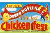 CHICKEN FEST  16 – 19 avgust 2007 -