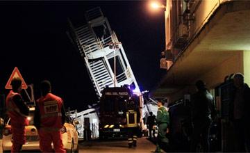 Brod udario u toranj, troje poginulih - Brod udario u toranj, troje poginulih