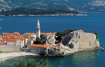 Budva grad u istoriji - Apartmani Budva turizam, Letovanje Crna gora 2014