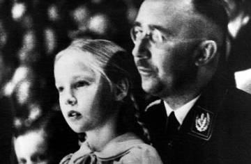 Bizaran svet nacističkih nevesta - Bizaran svet nacističkih nevesta