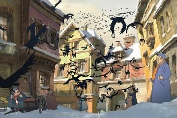 Dani Z'animacije 3, 7. i 8. septembra - Dani Z'animacije 3, 7. i 8. septembra