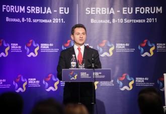 ÐELIĆ OČEKUJE DODATNE USLOVE EU -