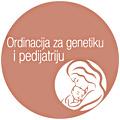 ORDINACIJA ZA PEDIJATRIJU I GENETIKU.U vremenu u kojem živimo briga o zdravlju se mora sastojati od prevencije a ne lečenja! Prevenciju je moguće sprovoditi pre začeća , tokom Trudnoće, nakon rodjenja i do kraja života. Putem genetskog savetovanja započinje prevencija pre i nakon začeća do rodjenja zdrave bebe! Nakon rodjenja savetovanje i kontrole u pedijatrijskoj ordinaciji omogućavaju vašoj bebi da odraste u zdravo dete.