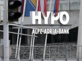 AUSTRIJA:DRŽAVA PREUZELA HIPO BANKU -