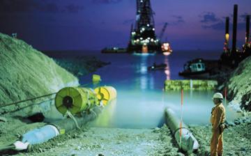EK: Nema ustupaka - sporazum sa rusijom oko juznot toka u problemu