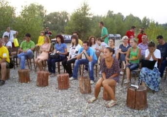 Peti Eko festival -