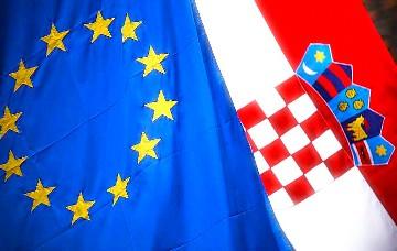 Srbi, Hrvati, EU - Srbi, Hrvati, EU