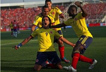 Kolumbijci neće u Beograd - Kolumbijci neće u Beograd