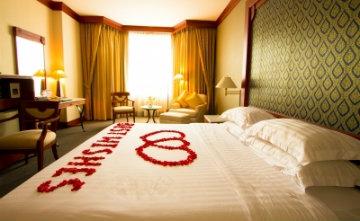 Feng shui za ljubav - cveće koje pročišćava vazduh u prostoriji