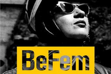 5. BeFem u Gradu - Festival feminističke kulture