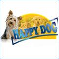 Osnovna delatnost preduzeća Happy Dog  je uvoz i distribucija hrane i opreme za kućne ljubimce. Naš najveći prioritet je kvalitet i zato Happy Dog zastupa i uvozi samo renomirane brendove kao što su: Happy dog, Trixie,Padovan, Laviosa Chimica Mineraria, Monge, S.T.A. Soluzioni