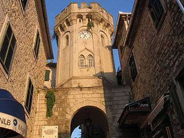 Herceg Novi, atrakcije grada - Apartmani Herceg Novi atrakcije, Letovanje Crna gora 2014