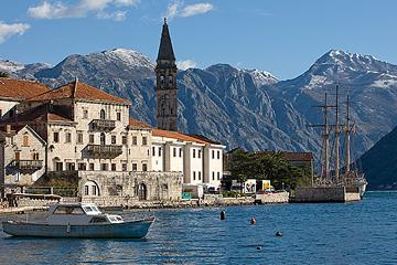 Herceg Novi, turizam - Apartmani Herceg Novi turizam, Letovanje Crna gora 2014