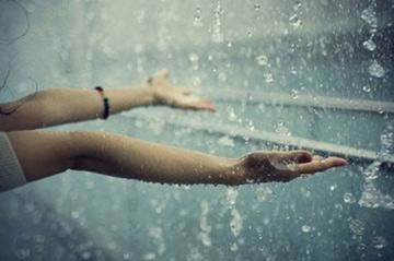 I sutra kiša, kiša, kiša, kiša -
