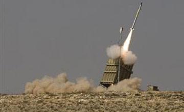 Izrael zatvorio vazdušni prostor na severu - Izrael zatvorio vazdušni prostor na severu
