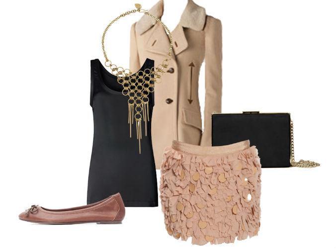Jednostavne kombinacije za svaki dan - moda 2013. leto 2013. stil