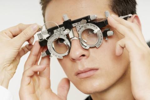 Kratkovidost, dalekovidost i astigmatizam - Šta smeta vitaminima