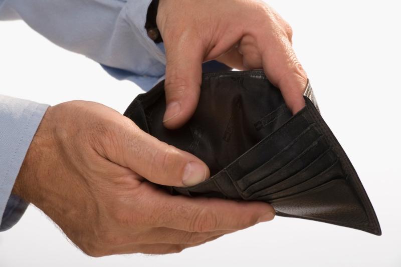 Lični bankrot -