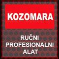 SZTR KOZOMARA je radnja koja vrši prodaju i servisiranje ručnih profesionalnih alata poznatih brendova na našem tržištu